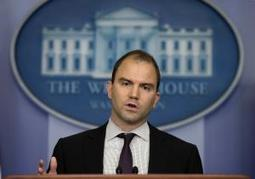 President Obama aide wrote email to protect his boss after Libya tragedy - New York Daily News | Saif al Islam | Scoop.it