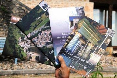 Le patrimoine désormais publié   Patrimoine Fumel - Vallée du Lot   Scoop.it