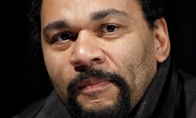 Dieudonné M'bala M'bala: French 'quenelle' comedian banned from UK | Saif al Islam | Scoop.it