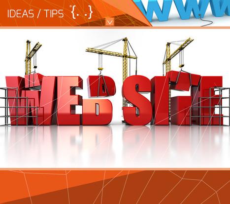 Mi empresa necesita un sitio web   Social, Seo, Web, Diseño   Scoop.it