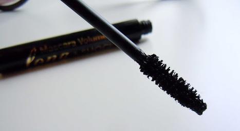 Biguine Makeup mascara volume long & shock - OrSériE | Beauty | Scoop.it
