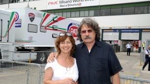 """Misano World Circuit Marco Simoncelli"" unveiled   MotoGP World   Scoop.it"