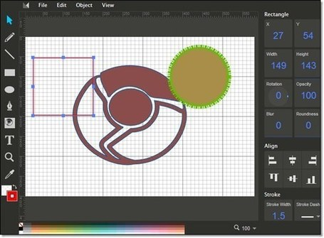 Dessiner en ligne avec editor.method | formation 2.0 | Scoop.it