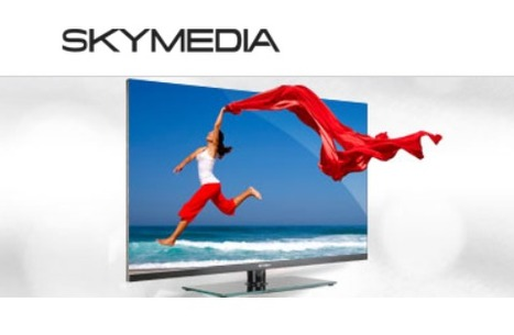 Skymedia readies 4K UltraHD TVs with NanoTech media player | Ultra High Definition Television (UHDTV) | Scoop.it