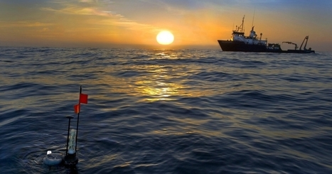 Rate of Ocean Warming Vastly Underestimated: Study | Earth Changes | Scoop.it