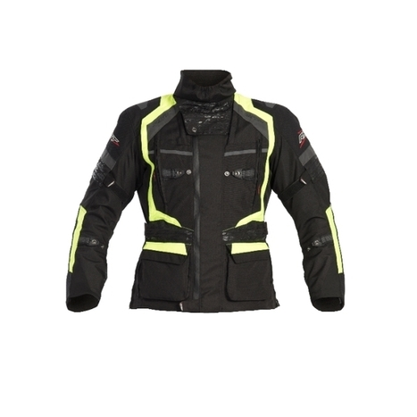 RST Pro-Series Paragon IV Jacket Jean | Motorcycle Industry News | Scoop.it