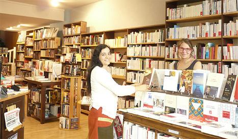 A Saint-Nazaire, des citoyens font renaître une librairie en centre-ville - La Vie | Villes | Scoop.it
