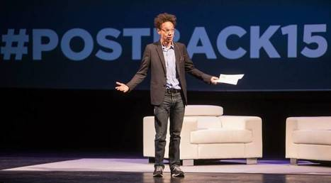 Malcolm Gladwell: the Snapchat problem, the Facebook problem, the Airbnb problem | Tourism Social Media | Scoop.it