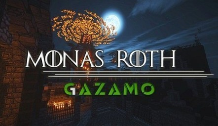 Monas Roth Map for Minecraft 1.7.10   EFACT   Scoop.it