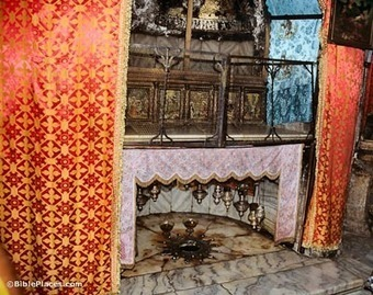 Bethlehem (BiblePlaces.com) | HCS Learning Commons Newsletter | Scoop.it