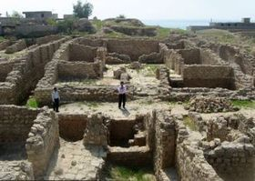 The Archaeology News Network: US.-Iranian team to conduct underwater excavation in Persian Gulf   Pre-Modern Africa, the Middle East - and Beyond   Scoop.it