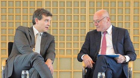 Montebourg s'en prend à la centrale d'achats publics - Le Figaro | COMPETENCES ACHATS | Scoop.it