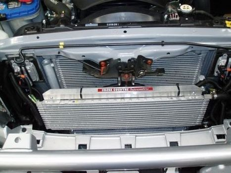 All About Intercooler | 4x4 | Scoop.it
