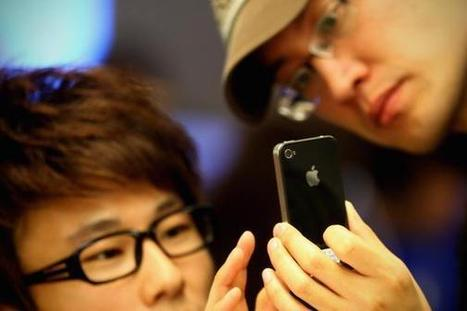 Millions of iPhones already ordered by China Mobile customers | ten Hagen on Apple | Scoop.it