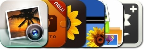 Organize Your Summer Photos On The Go | Educational Technology - Yeshiva Edition | Scoop.it