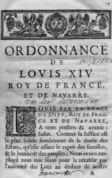 Histoire de l'État Civil en France (1ère partie - Ancien Régime) | Yvon Généalogie | Auprès de nos Racines - Généalogie | Scoop.it