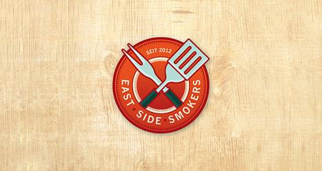 20 logos inspiration for 2014 | Logos | InspirationMart.com | Inspiration mart | Scoop.it