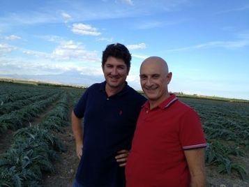 Sicilia: ma era meglio la filiera lunga?   myfruit - km0 e consegne a domicilio di frutta e verdura   Scoop.it