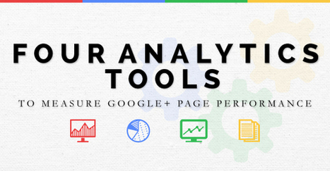 4 Tools that Measure Google+ Page Performance | Marketing relazionale e Social Media | Scoop.it