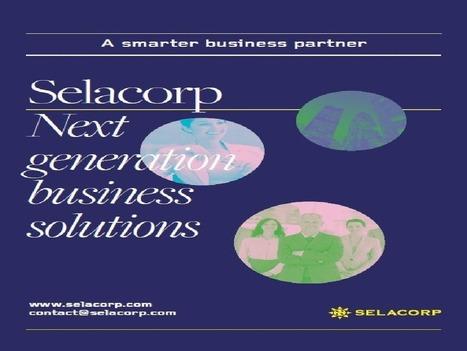 David Selakovic | edocr | Selacorp | Scoop.it