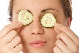 Como evitar hinchazón en los ojos y ojeras   belleza  y  salud   Scoop.it