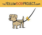 Bunny's Blog: The Yellow Dog Project | Pet Sitter Picks | Scoop.it