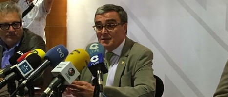 Ros vol que Lleida i Aragó liderin la candidatura dels Jocs d'Hivern | #territori | Scoop.it