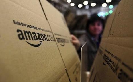 Amazon dépose un brevet pour expédier des colis avant leurs commandes | Aw3some Pr0ducts | Scoop.it