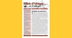 Françafrique: Paris célèbre le franc des colonies françaises d'Afrique | Actualités Afrique | Scoop.it