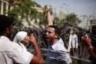 """L'Égypte en plein """"chaos"""" institutionnel à deux jours de la présidentielle   Égypt-actus   Scoop.it"""