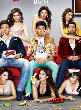 Masti makers plan third film to franchise | Bollywood Celebrities News, Photos and Gossips | Scoop.it