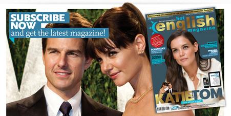 Welcome to Hot English Magazine - Hot English Magazine   Santiago   Scoop.it