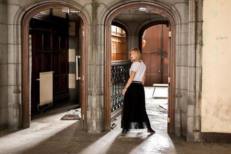 Une nouvelle marque de mode liégeoise à découvrir illico - Gael.be - Novembre 2016 | Alumni HEC Liège | Scoop.it