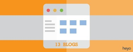 13 Content Marketing Strategy Blogs You Should Be Reading | Marketing Matters | Scoop.it