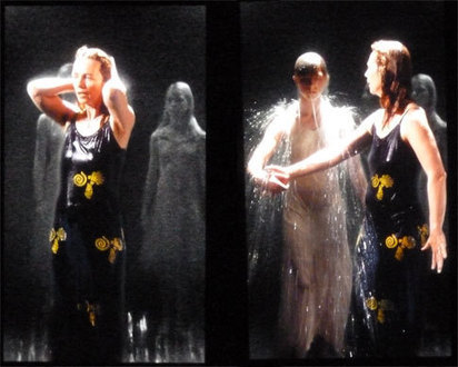 Bill Viola au Grand Palais | Art contemporain, photo & multimédias | Scoop.it