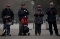 La Chine, bientôt vieille avant d'être riche?   Chine, vieille avant d'être riche   Scoop.it