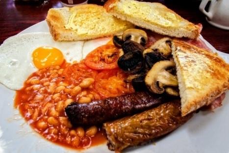 Best hangover foods from around the world - Lonely Planet   Temas varios de Edu   Scoop.it