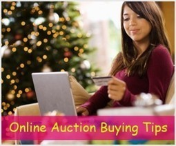 Top 10 Tips For Buying In an Online Auction | Website Scripts | Scoop.it