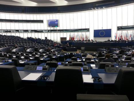 Debatt i EU-parlamentet om Prism | pirate party | Scoop.it
