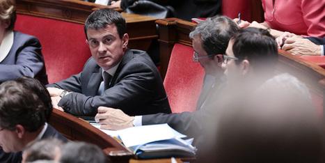 L'affaire Leonarda met mal à l'aise le Parti socialiste | Intervalles | Scoop.it