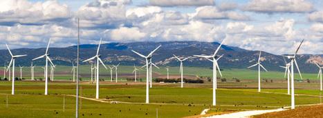Energies renouvelables : l'Europe doit réagir, face au dynamisme du ... - Actu-environnement.com | Le marché français des énergies | Scoop.it