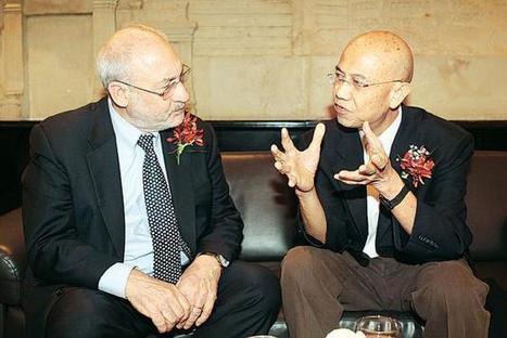 Avoid mistakes of the West: Nobel laureate economist Joseph Stiglitz warns on TPP | LACNIC news selection | Scoop.it