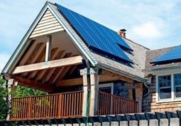 Solar Panels for Your Home | Solar Power Facts | Solar alternative energy | GREEN ENERGY | Scoop.it