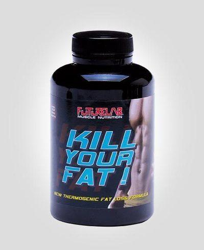 Un brûleur de graisse très efficace : KILL YOUR FAT FUTURELAB | FITNESS | Scoop.it