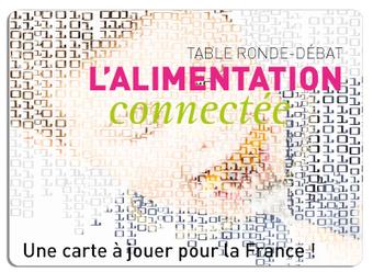 Alimentation connectée : les cartes à jouer de la France! | Fil'Agro - Innovation | Scoop.it