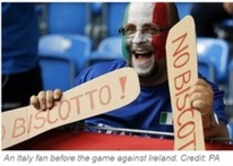 """Biscotto"" in inglese | Terminologia etc. | Glossarissimo! | Scoop.it"