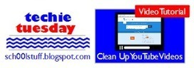 Clean Up YouTube Videos with ViewPure | Flipped Classroom | Scoop.it