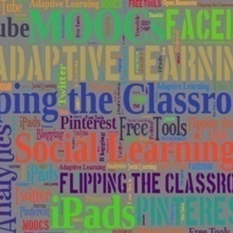 Flipped Classroom - Higher Ed | Spegluð kennsla | Scoop.it