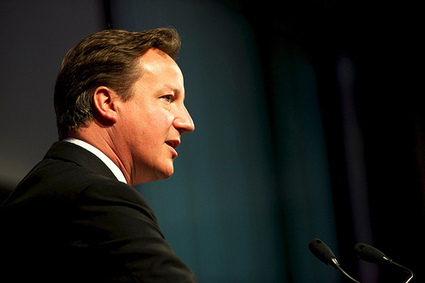 Cameron wants to make UK a 'global showcase for green innovation' | Solar PV | Scoop.it