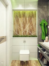 Tips on How to Decorate Your Bathroom ~ Home My Heaven: Home Improvement Blog   Home My Heaven   Scoop.it